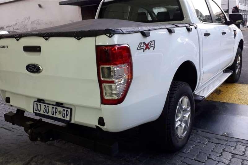 2014 Ford Ranger double cab RANGER 2.2TDCi XL 4X4 P/U D/C