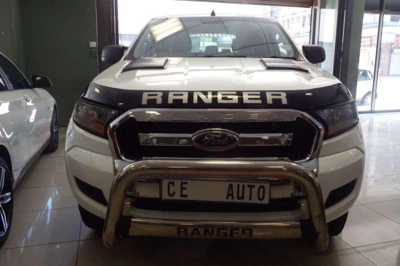 Ford Ranger Double Cab RANGER 2.2TDCi XL 4X4 P/U D/C 2016
