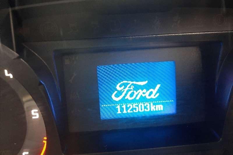 Used 2016 Ford Ranger Double Cab RANGER 2.2TDCi XL 4X4 P/U D/C