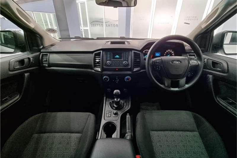 2019 Ford Ranger double cab RANGER 2.2TDCi XL 4X4 P/U D/C