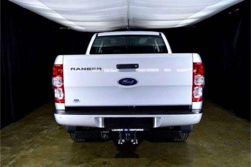 Ford Ranger Double Cab RANGER 2.2TDCi XL 4X4 P/U D/C 2020