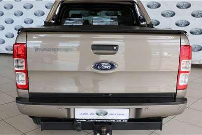 Ford Ranger Double Cab RANGER 2.2TDCi XL A/T P/U D/C 2019