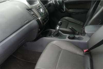 Ford Ranger Double Cab RANGER 2.2TDCi XL P/U D/C 2013