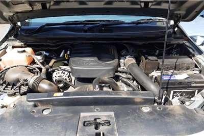 Ford Ranger Double Cab RANGER 2.2TDCi XL P/U D/C 2014