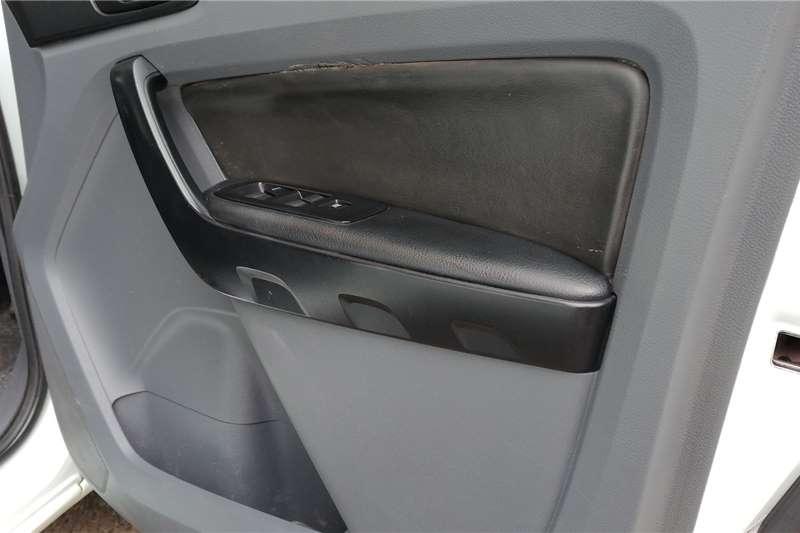 2014 Ford Ranger double cab RANGER 2.2TDCi XL P/U D/C