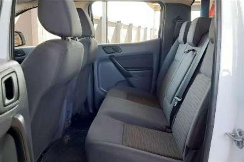 Ford Ranger Double Cab RANGER 2.2TDCi XL P/U D/C 2015