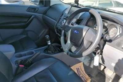 Used 2015 Ford Ranger Double Cab RANGER 2.2TDCi XL P/U D/C