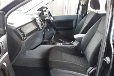 Ford Ranger Double Cab RANGER 2.2TDCi XL P/U D/C 2016