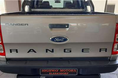 Ford Ranger Double Cab RANGER 2.2TDCi XL P/U D/C 2017