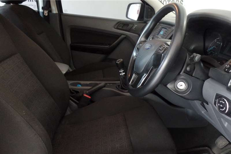 Used 2017 Ford Ranger Double Cab RANGER 2.2TDCi XL P/U D/C