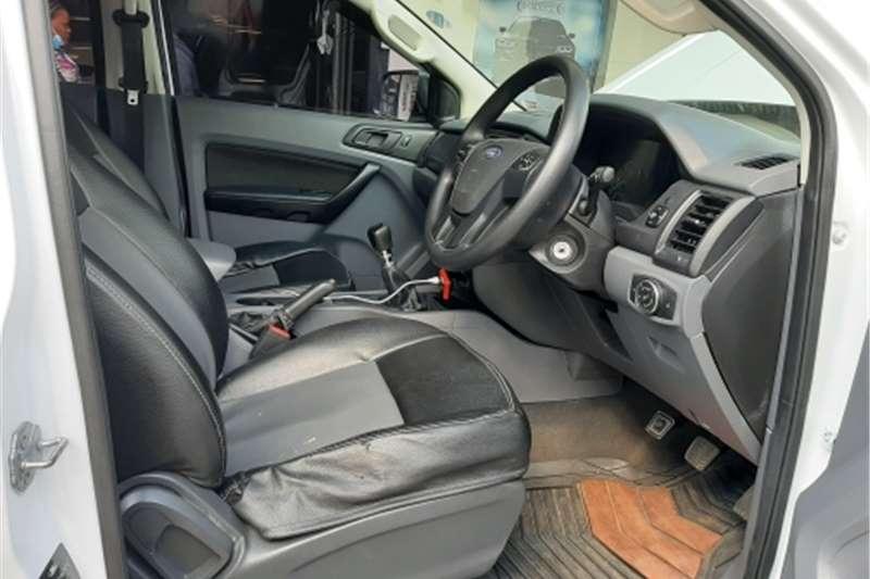 Used 2019 Ford Ranger Double Cab RANGER 2.2TDCi XL P/U D/C