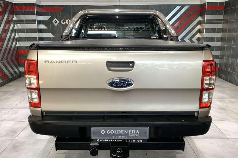 2019 Ford Ranger double cab RANGER 2.2TDCi XL P/U D/C