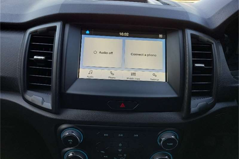 2021 Ford Ranger double cab RANGER 2.2TDCi XL P/U D/C