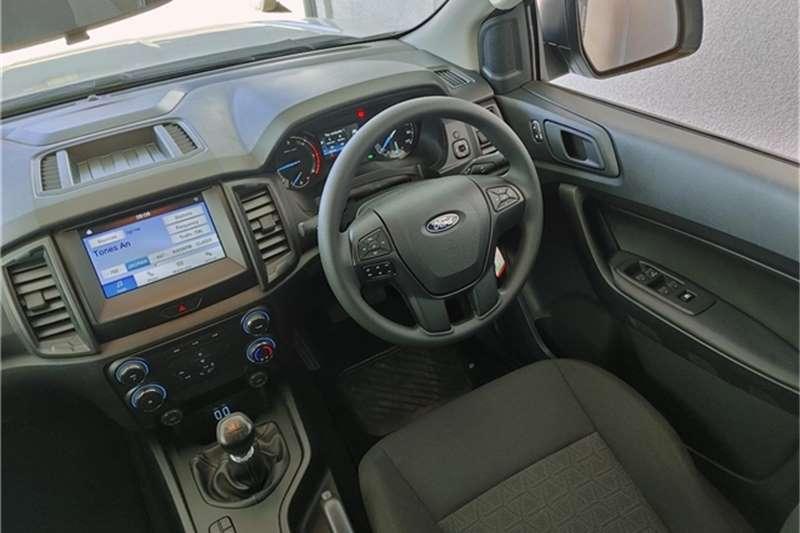Used 2021 Ford Ranger Double Cab RANGER 2.2TDCi XL P/U D/C