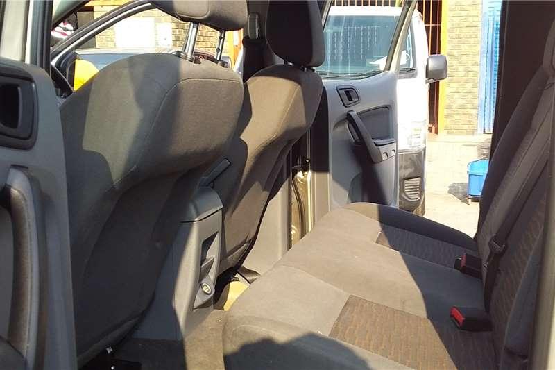 Ford Ranger Double Cab RANGER 2.2TDCi XL PLUS 4X4 P/U D/C 2015