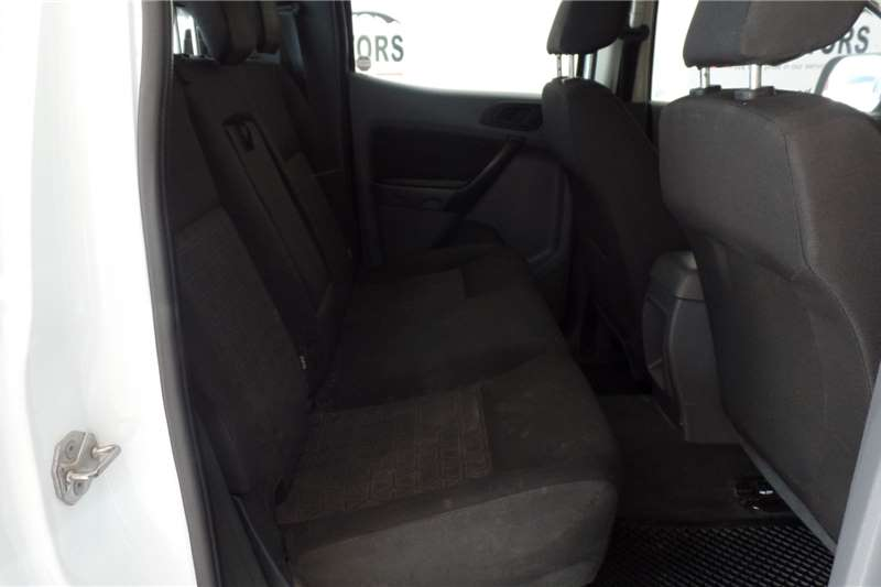 Used 2016 Ford Ranger Double Cab RANGER 2.2TDCi XL PLUS 4X4 P/U D/C
