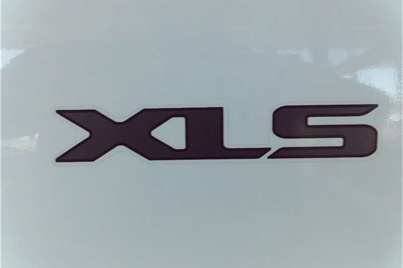 Ford Ranger Double Cab RANGER 2.2TDCi XLS 4X4 A/T P/U D/C 2019