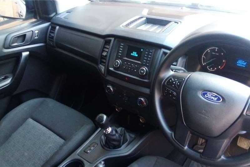 Used 2019 Ford Ranger Double Cab RANGER 2.2TDCi XLS 4X4 A/T P/U D/C