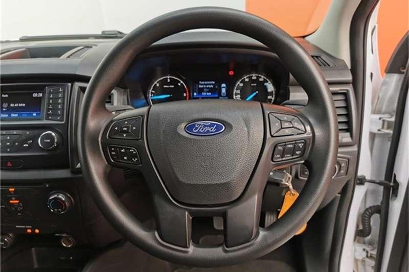 Used 2020 Ford Ranger Double Cab RANGER 2.2TDCi XLS 4X4 A/T P/U D/C