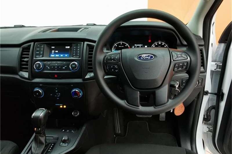 2020 Ford Ranger double cab RANGER 2.2TDCi XLS 4X4 A/T P/U D/C