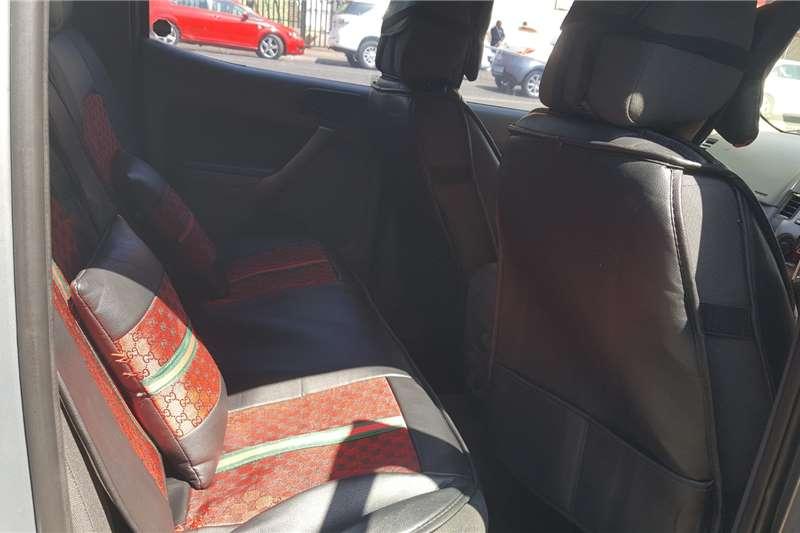 Ford Ranger Double Cab RANGER 2.2TDCi XLS P/U D/C 2014