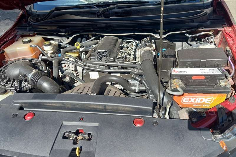 Used 2015 Ford Ranger Double Cab RANGER 2.2TDCi XLS P/U D/C