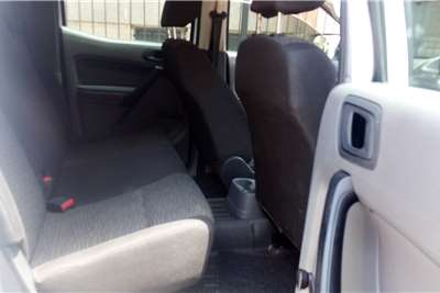 2018 Ford Ranger double cab RANGER 2.2TDCi XLS P/U D/C