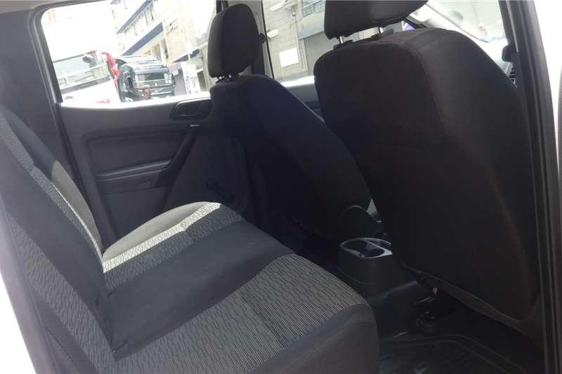 Ford Ranger Double Cab RANGER 2.2TDCi XLS P/U D/C 2019