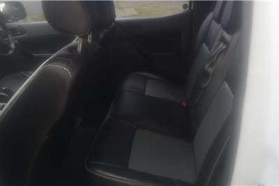 Used 2019 Ford Ranger Double Cab RANGER 2.2TDCi XLS P/U D/C
