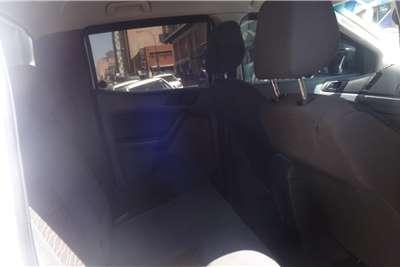 Ford Ranger Double Cab RANGER 2.2TDCi XLT A/T P/U D/C 2014