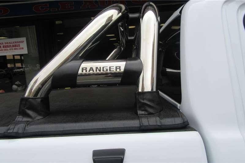 Ford Ranger Double Cab RANGER 2.2TDCi XLT A/T P/U D/C 2019