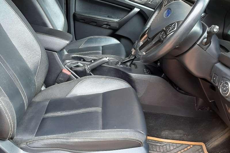 Used 2019 Ford Ranger Double Cab RANGER 2.2TDCi XLT A/T P/U D/C