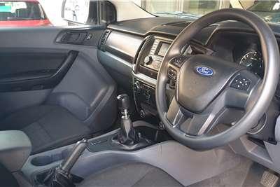 Ford Ranger Double Cab RANGER 2.2TDCi XLT P/U D/C 2017
