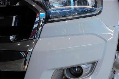 2017 Ford Ranger double cab RANGER 2.2TDCi XLT P/U D/C