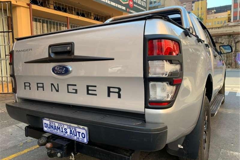 Ford Ranger Double Cab RANGER 2.2TDCi XLT P/U D/C 2018