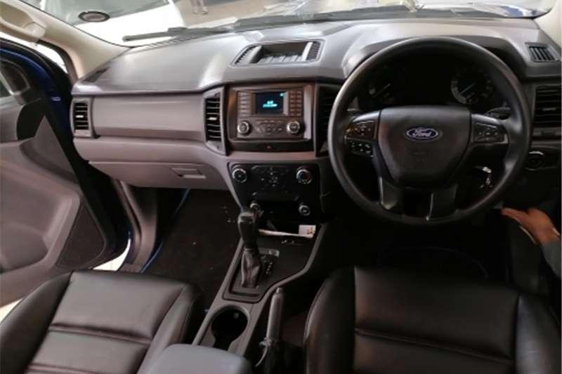 Used 2012 Ford Ranger Double Cab RANGER 3.2TDCi 3.2 WILDTRAK 4X4 A/T P/U D/C