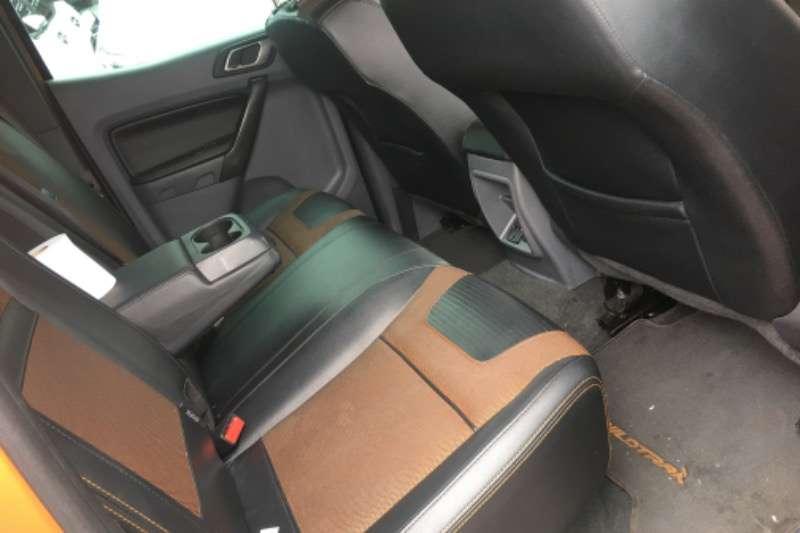 Ford Ranger Double Cab RANGER 3.2TDCi 3.2 WILDTRAK 4X4 A/T P/U D/C 2016