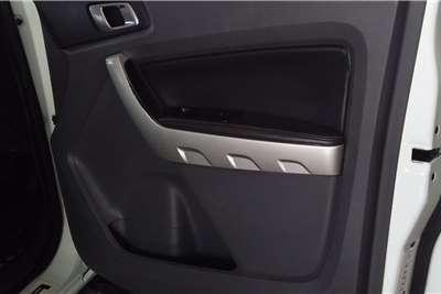 Used 2015 Ford Ranger Double Cab RANGER 3.2TDCi WILDTRAK A/T P/U D/C