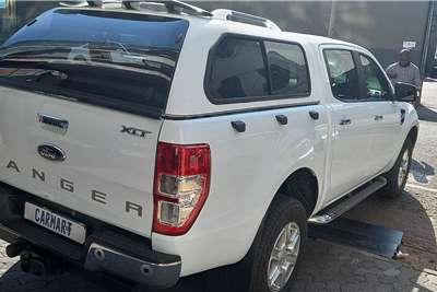 Used 2012 Ford Ranger Double Cab RANGER 3.2TDCi XLT 4X4 A/T P/U D/C