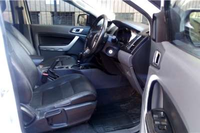 2014 Ford Ranger double cab RANGER 3.2TDCi XLT 4X4 A/T P/U D/C
