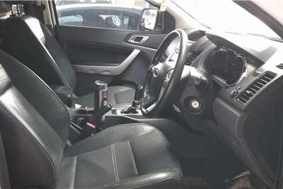 Used 2015 Ford Ranger Double Cab RANGER 3.2TDCi XLT 4X4 A/T P/U D/C