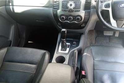Used 2017 Ford Ranger Double Cab RANGER 3.2TDCi XLT 4X4 A/T P/U D/C
