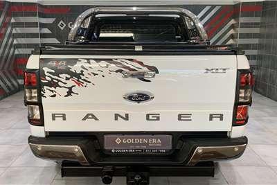 Ford Ranger Double Cab RANGER 3.2TDCi XLT 4X4 A/T P/U D/C 2017