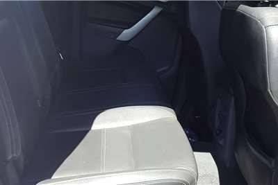 Used 2012 Ford Ranger Double Cab RANGER 3.2TDCi XLT A/T P/U D/C