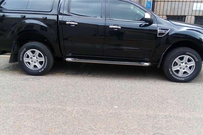 2014 Ford Ranger double cab RANGER 3.2TDCi XLT A/T P/U D/C