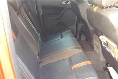 Used 2014 Ford Ranger Double Cab RANGER 3.2TDCi XLT A/T P/U D/C