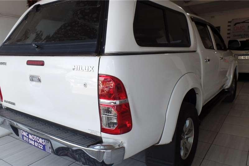 Used 2013 Ford Ranger Double Cab RANGER 3.2TDCi XLT P/U D/C
