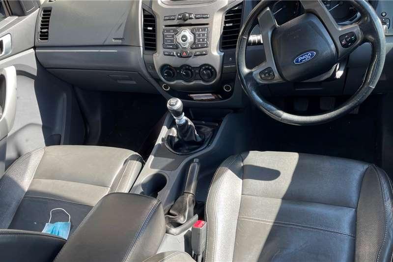 Used 2015 Ford Ranger Double Cab RANGER 3.2TDCi XLT P/U D/C