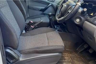 Used 2016 Ford Ranger Double Cab RANGER 3.2TDCi XLT P/U D/C
