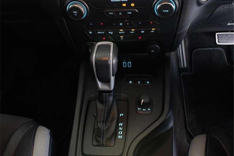 2019 Ford Ranger double cab RANGER RAPTOR 2.0D BI-TURBO 4X4 A/T P/U D/C